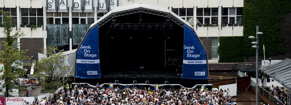 Genk on Stage 2020