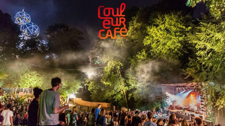 Couleur Café 2019