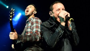 Wat mogen we verwachten voor Pukkelpop 2015? Linkin Park