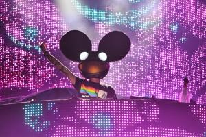 Deadmau5 en 30 andere naar Lokerse Feesten