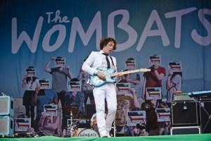 Acht nieuwe namen voor Nirwana Tuinfeest 2019 met The Wombats