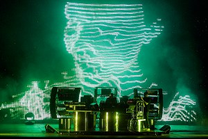 The Chemical Brothers All Points East 2019