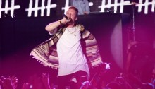 Macklemore FM4 Frequency Festival 2018