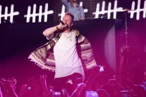 Macklemore FM4 Frequency Festival 2018