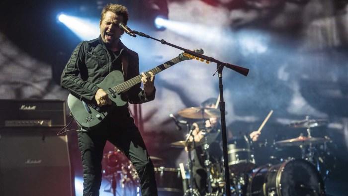 Dit was Rock Werchter 2019: dag #4 met Muse