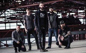 Caliban aanraders voor Groezrock 2016