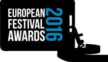 European Festival Awards 2016
