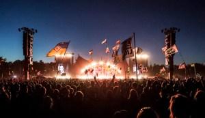 Roskilde winnaar op European Festival Awards 2018