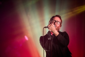 Concertagenda The National 2017