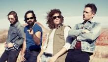 The Killers naar Rock in Rio Lisboa