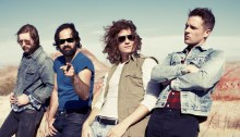 The Killers naar Rock in Rio Lisboa