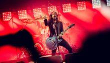 Foo Fighters Rock am Ring & Rock im Park 2018