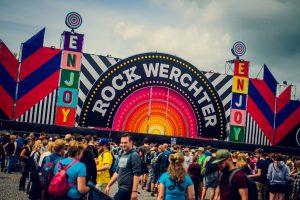Lijstjestijd bij Rock Werchter 2018