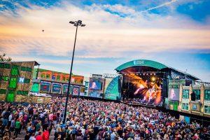 Alle combitickets voor Lokerse Feesten 2018 uitverkocht