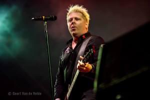 Lokerse Feesten lost namen Punkdag 2019 met The Offspring
