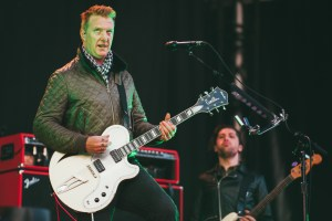 Queens of the Stone Age naar INmusic Festival 2018