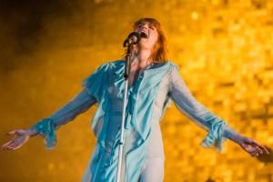 Florence + The Machine en meer voor Electric Picnic 2019