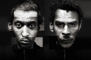 Massive Attack Open'er 2018