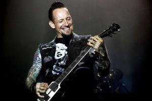 Volbeat naar Zwarte Cross 2018