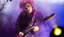 The Cure op Rock Werchter 2019