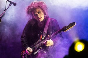 The Cure ook naar Colours of Ostrava 2019