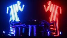 The Chemical Brothers op Lokerse Feesten