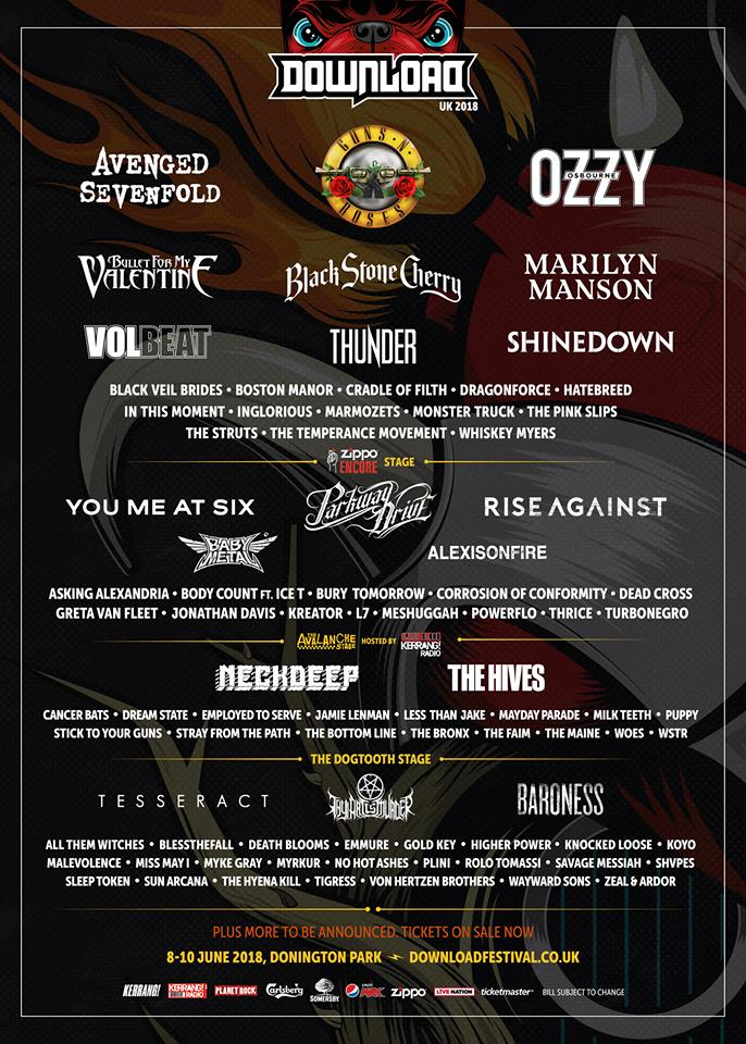 Download UK 2018