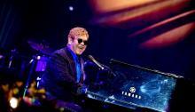Elton John naar Sportpaleis
