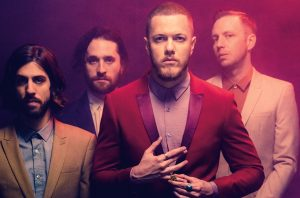 Imagine Dragons op Zürich OpenAir 2018