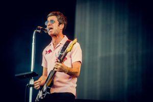 Noel Gallagher en meer naar Mad Cool 2019