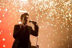 The Killers naar Open'er 2020