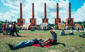 Data voor Lowlands 2019 bekend