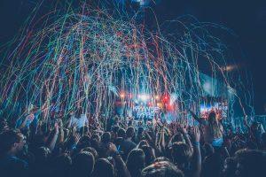 Affiche Crammerock 2019 compleet