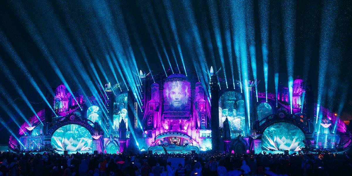 Tomorrowland Winter 2020