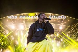 A$AP Rocky en Disclosure naar Dour 2019