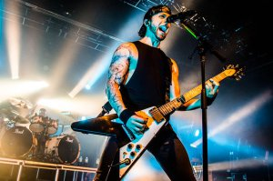 Ook Rise Against, BFMV en meer op Nova Rock 2021