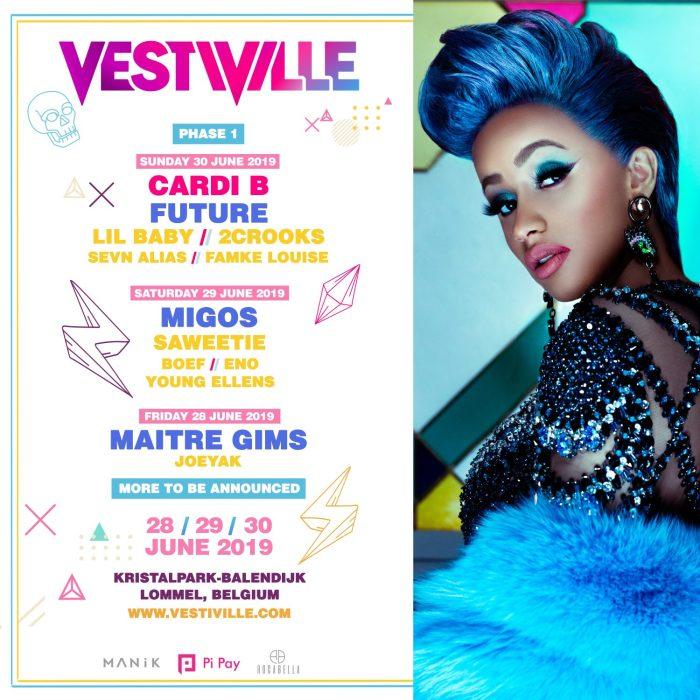 festival Vestiville 2019