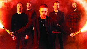 Architects cancelt Jera on Air 2019