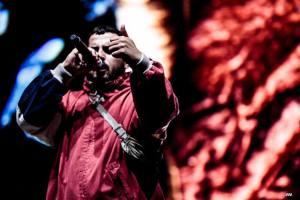 Vijf nieuwe hiphopartiesten naar Dour waaronder Zwangere Guy