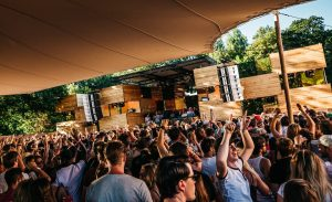 Line-up Paradise City 2019 volledig