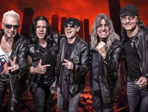 Scorpions en Europe naar metaldag Lokerse Feesten 2019