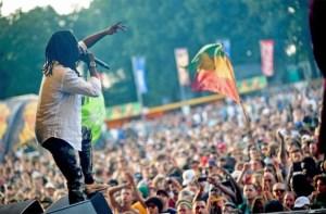 Line-up Reggae Geel 2019 compleet