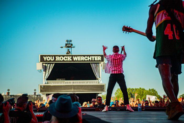 Dit was Rock Werchter 2019: dag #3 met Macklemore