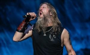 Amon Amarth sluit Dynamo Metalfest af