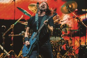 Foo Fighters en meer naar Nova Rock 2020