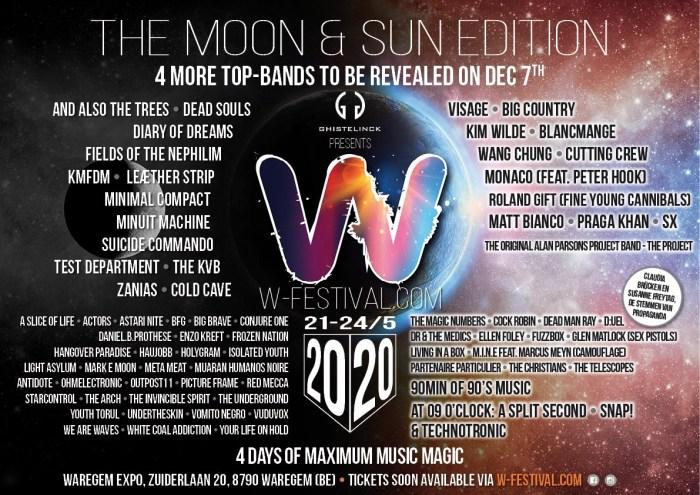 W-Festival 2020