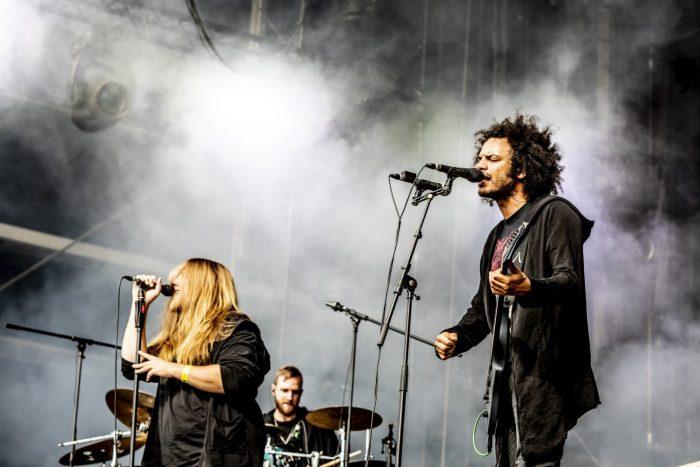 Festivalverslag Lokerse Feesten 2019: Metal Sunday met Zeal & Ardor