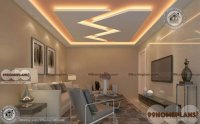 Gypsum Board Ceiling Design Catalogue