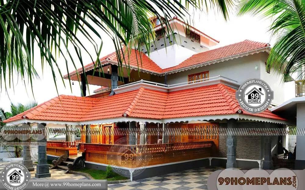 best interior design for living room 2017 hollywood regency kerala nalukettu veedu plan & traditional tharavadu home ...