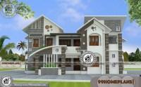 Contemporary Kerala House Plans Photos